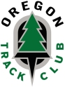Oregon Track Club Logo